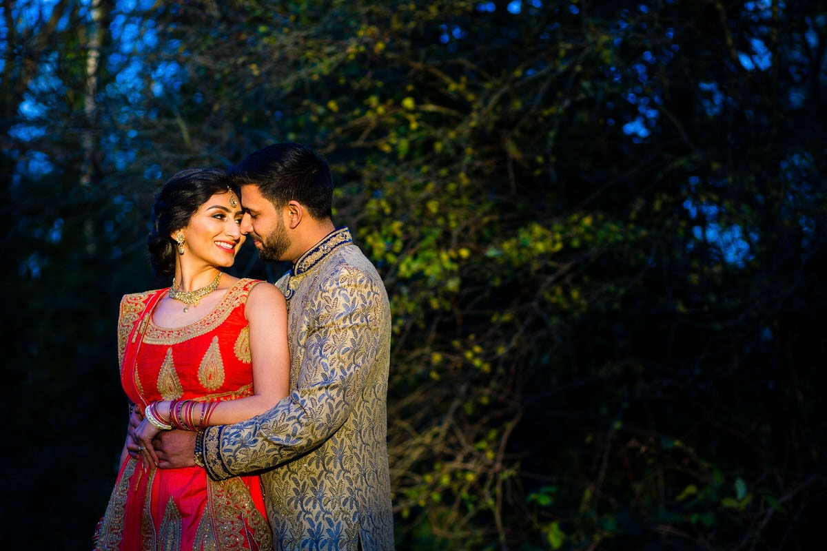 Indian-engagement-photo